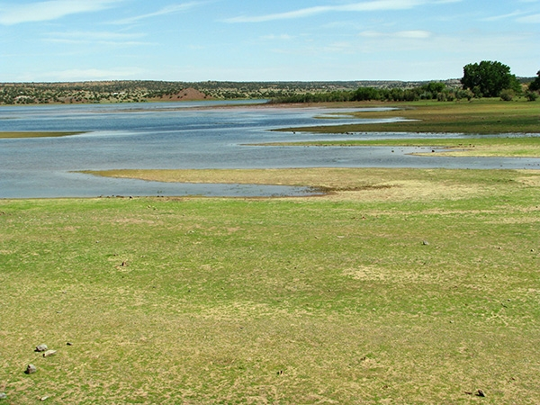 Ganado Lake