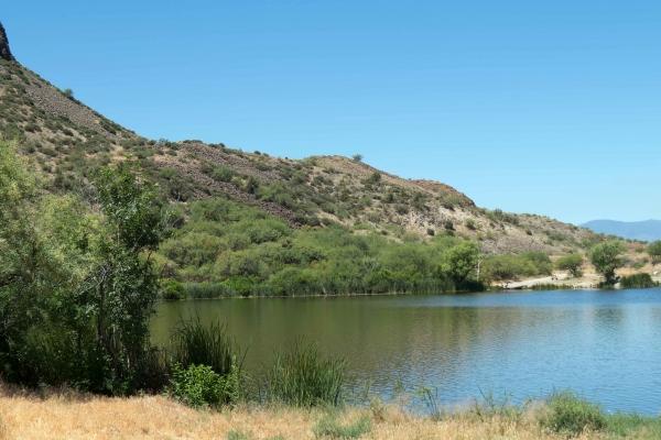 Talkalai Lake