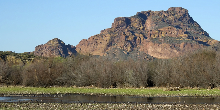 Salt River Recreation Area
