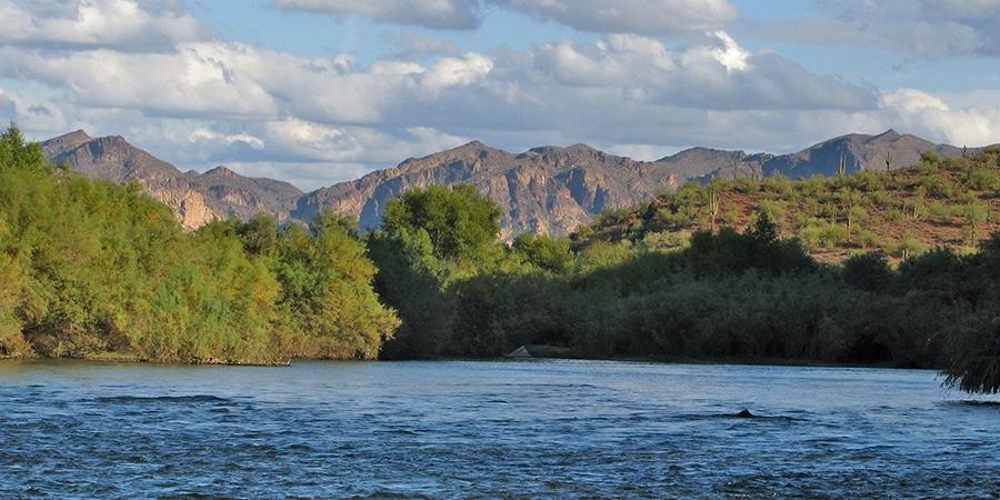 Salt River Recreation Area