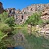 Location: Lower Eagle Creek