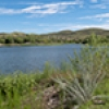 Location: Arivaca Lake