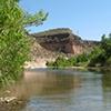 Location: Burro Creek