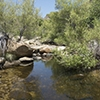 Location: Sabino Creek