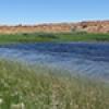Location: Pasture Canyon Reservoir - Tuba City