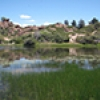 Location: Oak Flat Mine Pond