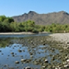 Location: Salt River Recreation Area